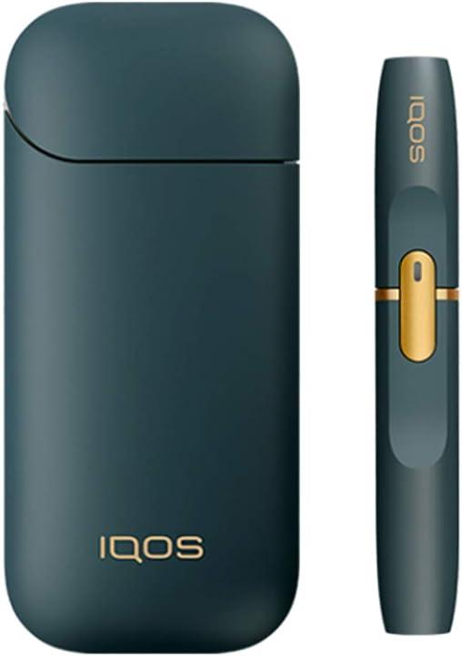 Sigaretta elettronica iqos 2.4 plus navy la versione classica di iqos come alternativa alla sigaretta 7622100885269