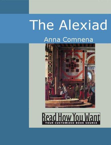 The Alexiad (English Edition)