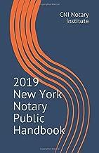 2019 New York Notary Public Handbook