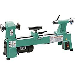 Best Mini Wood Lathe for the Money Reviews - 2021 8