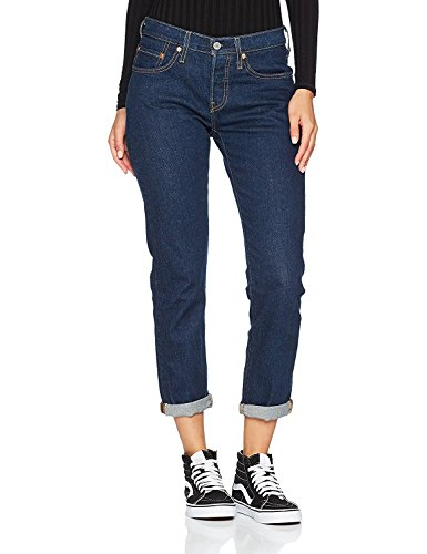 Levi's dames boyfriend jeans 501 TAPERED AMAZON EXCLUSIVE