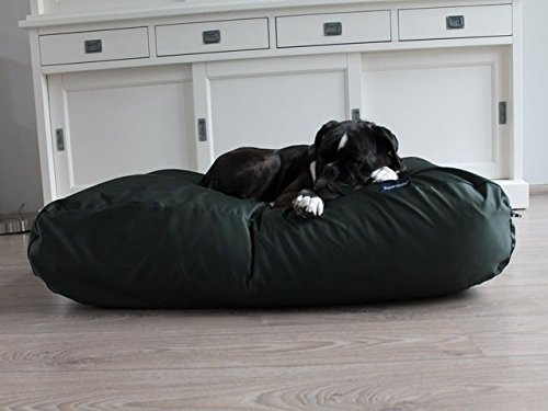 Dog's Companion® Hundebett Hunting (beschichtet) Superlarge