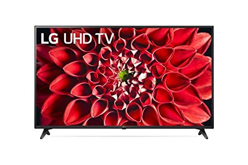 LG LED 43 INCHES 4K Ultra HD 43UN7190PTA
