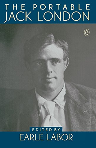 Download The Portable Jack London (Portable Library) 0140179690