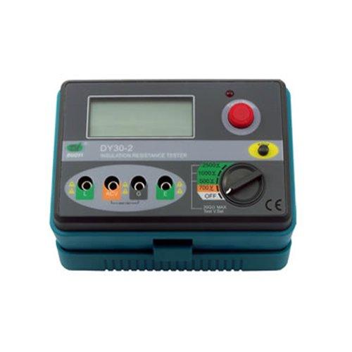 DUOYI DY30-2 Digital Insulation Resistance Tester Meter Megohmmeter