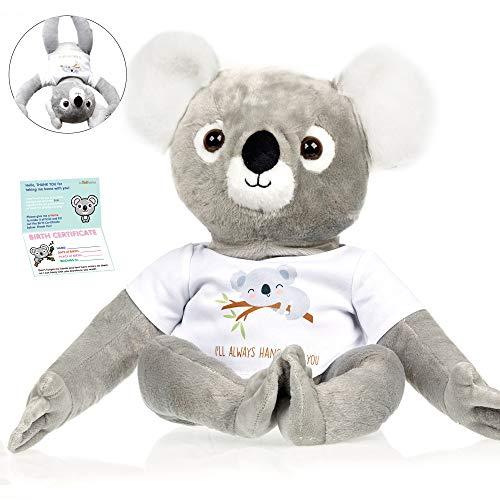 Koala Stuffed Animal - The Original I'll Always Hang with You Large Koalas Plush Animals Toy