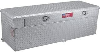 RDS MFG INC 72744 60 Gallon Fuel Tank Toolbox Combo
