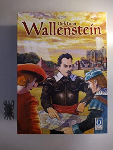 Wallenstein [Brettspiel].