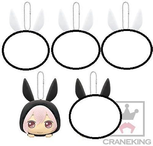 Ainana eyed Irish Seven Kiradoru mascot stuffed animals - rabbit Parker  vol.2 Kujo heaven