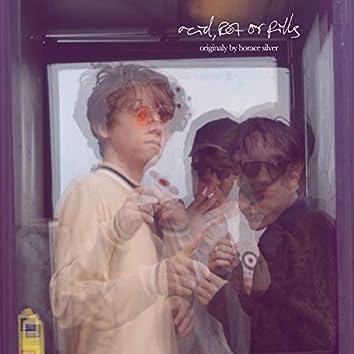 Acid, Pot or Pills
