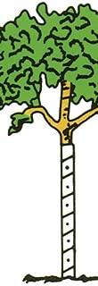 Walter E Clark 36-Inch Vinyl Tree Wrap 00436