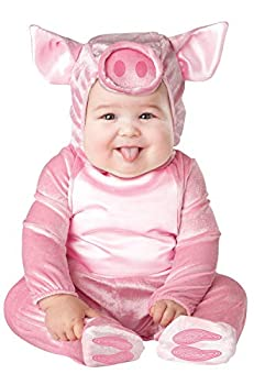 Best piglet baby costume Reviews