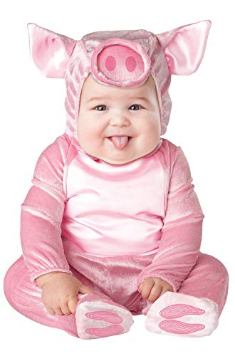 En costumes de personnages 198736 Cette Lil Piggy Infant Toddler Costume-