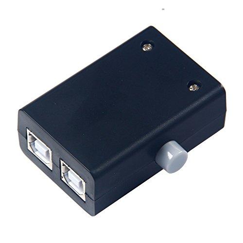 Caja toma para compartir puertos USB de Winwill