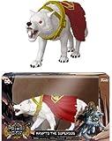 Funko- Action Figure: DC: Primal Age S2: Krypto The Superdog Acción, Multicolor, Talla única (35310)