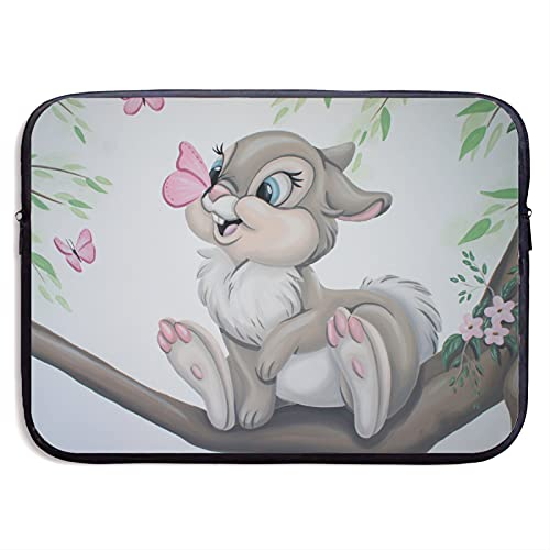 Bambi - Funda para ordenador portátil, diseño de dibujos animados