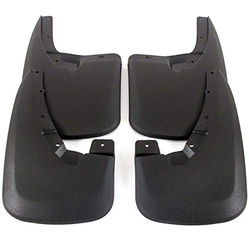10 Best Mud Flaps For Ram 1500 in 2021 [Top Reviews] 6
