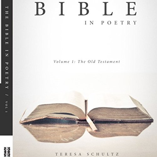 The Bible in Poetry audiobook cover art