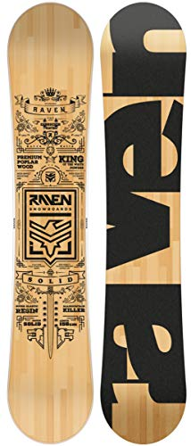 RAVEN Snowboard Solid 2020 (155cm)
