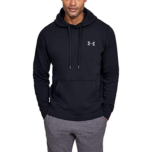 Under Armour Rival Fitted Pull Over Sudadera Capucha