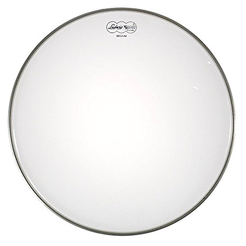 Ludwig LW3314 Weather Master Coated 14-Inch Medium Weight Batter Drumhead