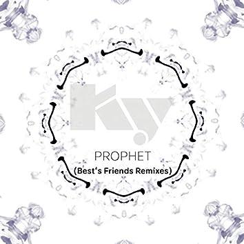 Prophet (Best's Friends Remixes)