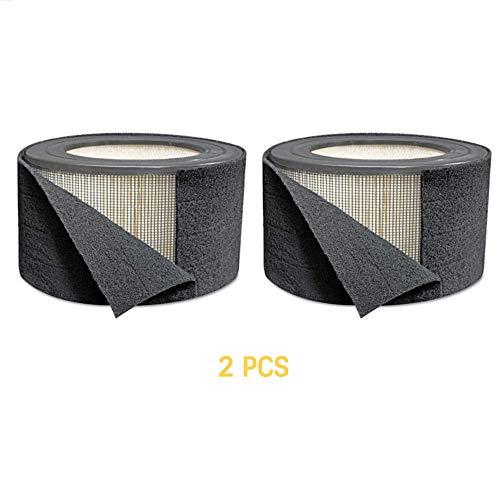 honeywell 18150 filter - 5