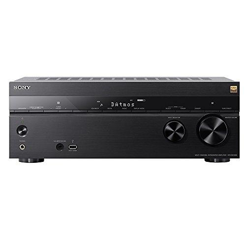 SONY(ソニー)『STR-DN1080』