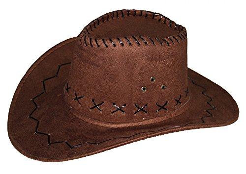 Foxxeo -  Cowboy Hut für
