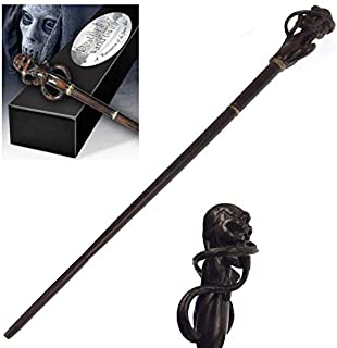 Noble Harry Potter Replica Death Eater (Swirl) Wand