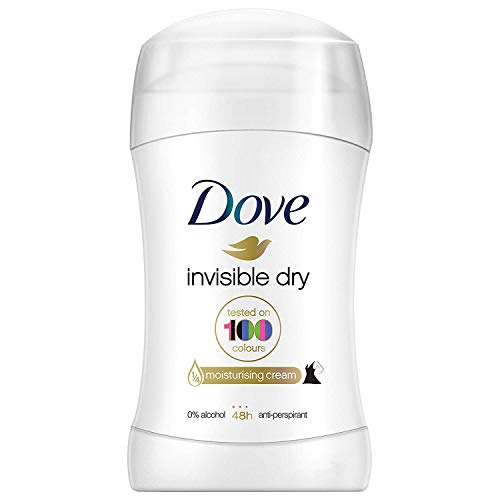 Dove Invisible Dry Deodorant Stick