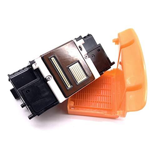 De Alta precisión QY6-0082 Cabezal de impresión para Canon MG5520 MG5540 MG5550 MG5650 MG5740 MG5750 MG6440 MG6600 MG6420 MG6450 MG6640 Rendimiento Estable (Color : Black)
