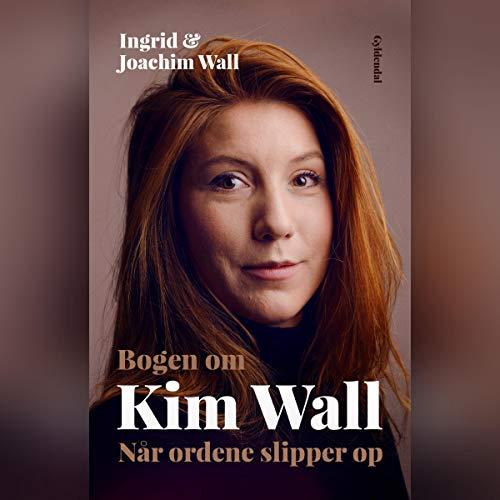 Bogen om Kim Wall cover art