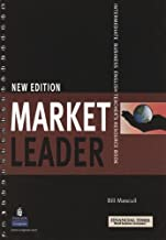 Market Leader Intermediate Teachers Book/DVD New Edition and Test Master CD-Rom Pack