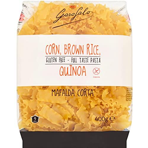 Garofalo Pasta Mafalda Corta Gluten Free, 400g