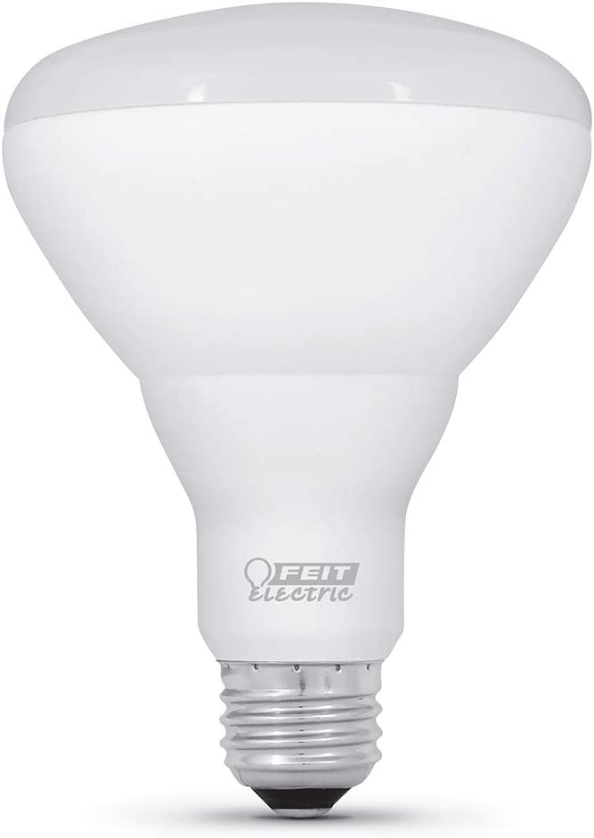 Feit Electric BR30DMHO 927CA 2 Hig Dimmable Beauty products 12.2W Equivalent Limited time trial price 85W