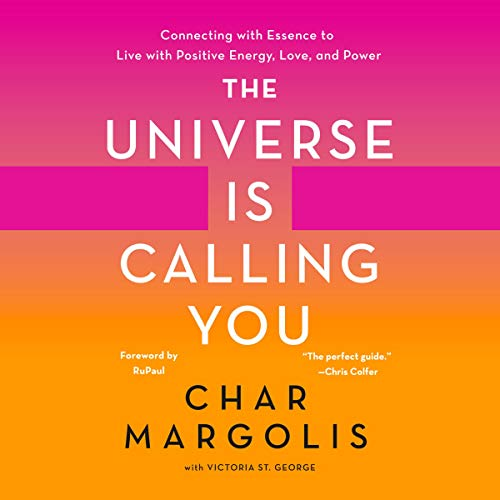 The Universe Is Calling You cover art