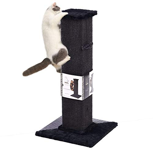 PAWZ Road 32' Cats Ultimate Scratching Post