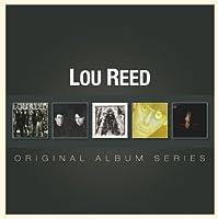 Original Album Series by Lou Reed (2013-08-03)