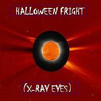 Halloween Fright (X-Ray Eyes)