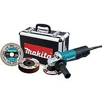 Makita 9557PBX1 4-1/2-Inch Angle Grinder