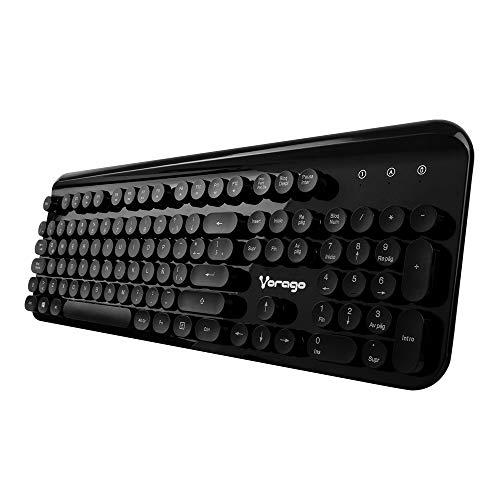 teclado como maquina de escribir fabricante Vorago