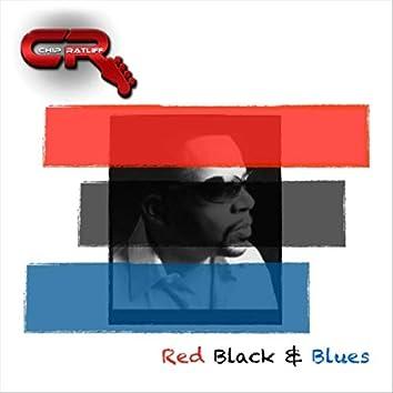 Red Black & Blues