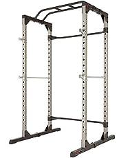 Fitness Reality 810XLT Super MAX Power Cage, Robusta estación de Fuerza con una Carga máxima de 363 kg