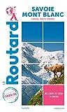 Guide du Routard Savoie Mont-Blanc 2020/21