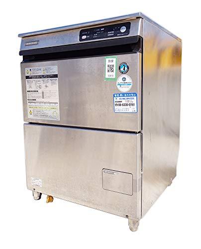 JWE-400TUA  ホシザキ 食器洗浄機 アンダーカウンタータイプ