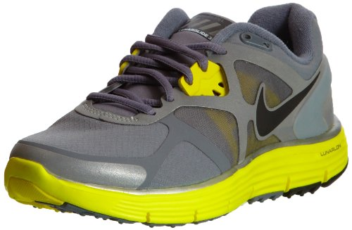 Nike Lady Lunarglide+ 3 Shield Laufschuhe - 37