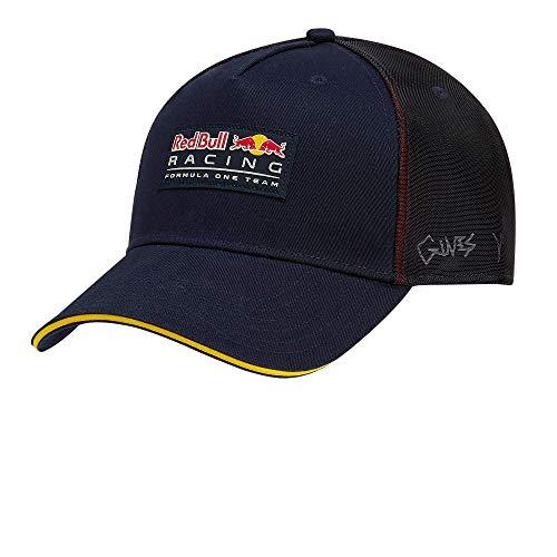 PUMA Red Bull Racing Dynamic Gorra, Unisexo Talla única - Original Merchandise