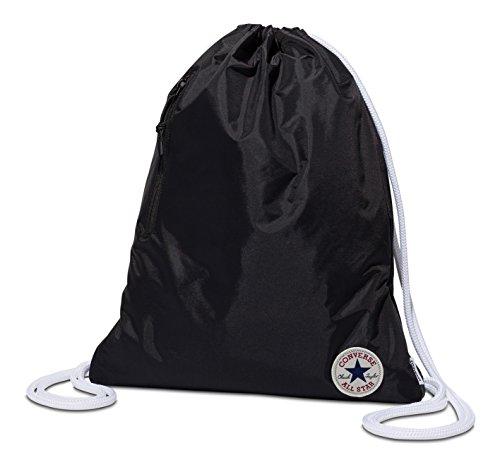 Converse Gymbag CHINCH 10003340 Black Schwarz 001