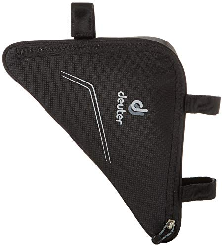 Deuter Triangle Bicycle Bag, Black, One size